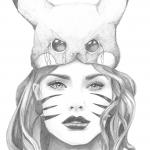 Edition limitée Roger & Owl - Sharlotte