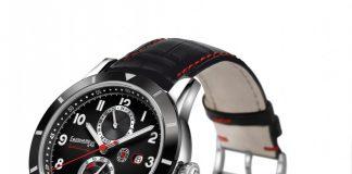 Montre Tazio Nuvolari 336 par Eberhad & Co