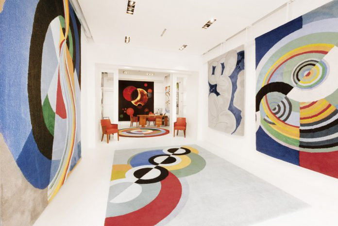 Galerie Hadjer - collection HADJER66 - Credit Art Digital Studio