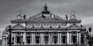 Collection La Galerie de Paris x Ron Dorff
