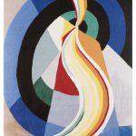 Hélice - Robert Delaunay - Credit Art Digital Studio
