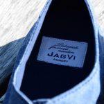 JagVi x Bensimon Edition limitée