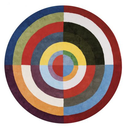 Lyrique - Wassily Kandinsky - Credit Art Digital Studio