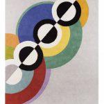 Rythmes - Robert Delaunay - Credit Art Digital Studio