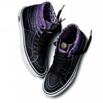Sk8-Hi 38 Decon LX collection capsule vans x robert williams