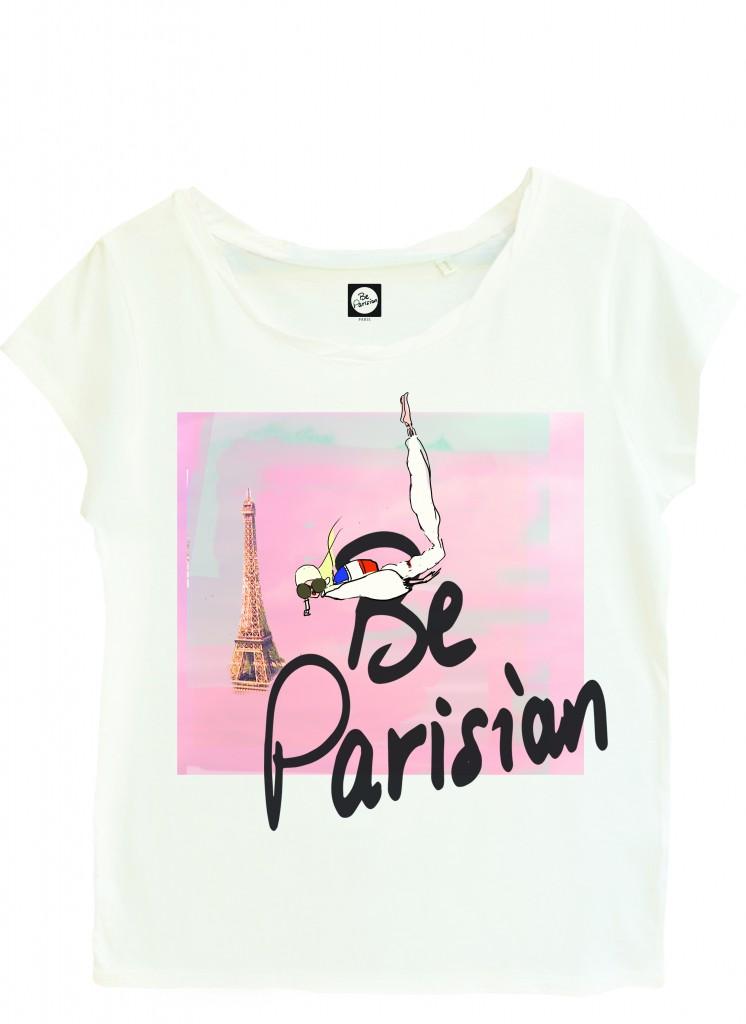 Cabas Be Parisian Le Bon Marché