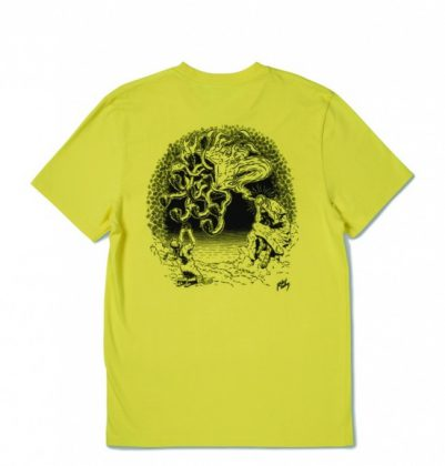 vans robert williams tee-shirt 2