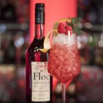 Cocktail Floc Cobbler