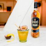 Grant's x Lavomatic : cocktails