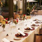 Jaeger LeCoultre et Christian Louboutin dîner au Ritz