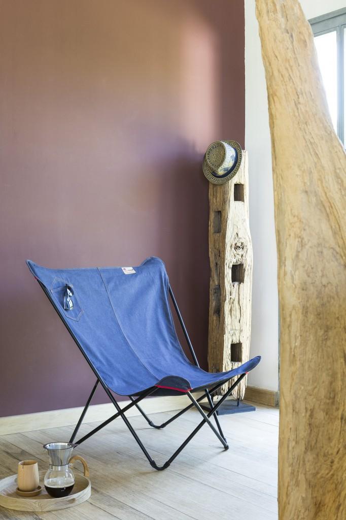 lafuma mobilier un fauteuil qui s 39 adapte votre d coration int rieur. Black Bedroom Furniture Sets. Home Design Ideas