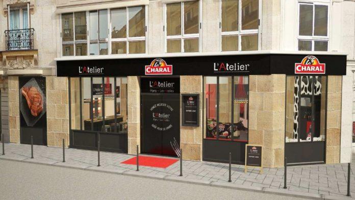Atelier Charal Paris