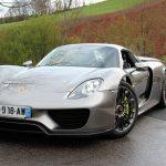 Ecurie Ostape Porsche