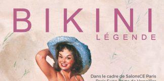 Expo Bikini 70 ans
