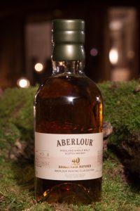 Aberlour 40 ans