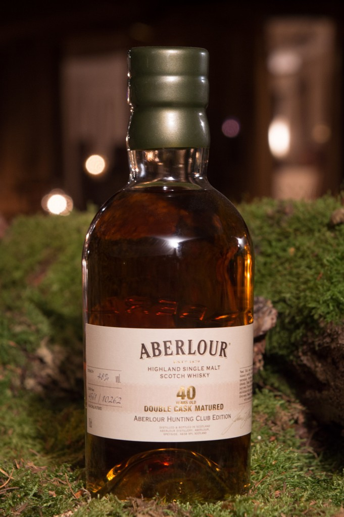 La malle Aberlour Hunting Club pour un wisky d\'exception