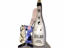 L'humeur du brasseur - Edition limitée Jenlain