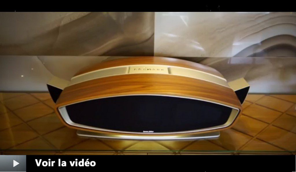 Video SF16 sonus faber