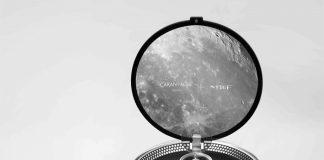 Astrograph Caran D'Ache
