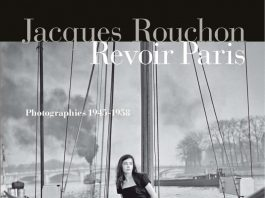 Jacques Rouchon / Revoir Paris
