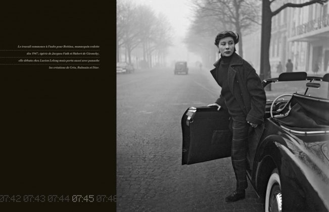 Jacques Rouchon / Revoir Paris