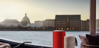 Libratone ZIPP Copenhagen Edition