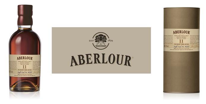 Aberlour 11 ans d'âge