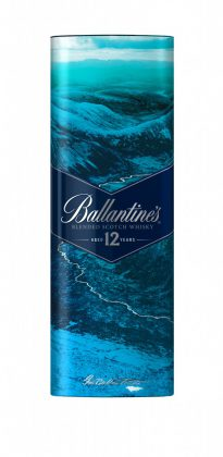 Edition limitée Ballantine's 2016