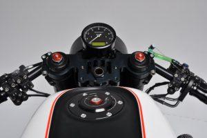 Bottpower XC1 Café Racer