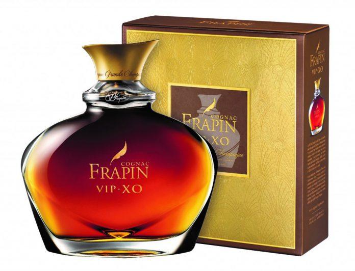 Cognac Frapin