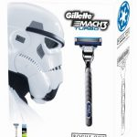 Pack « Rogue One : A Star Wars Story ». Gillette