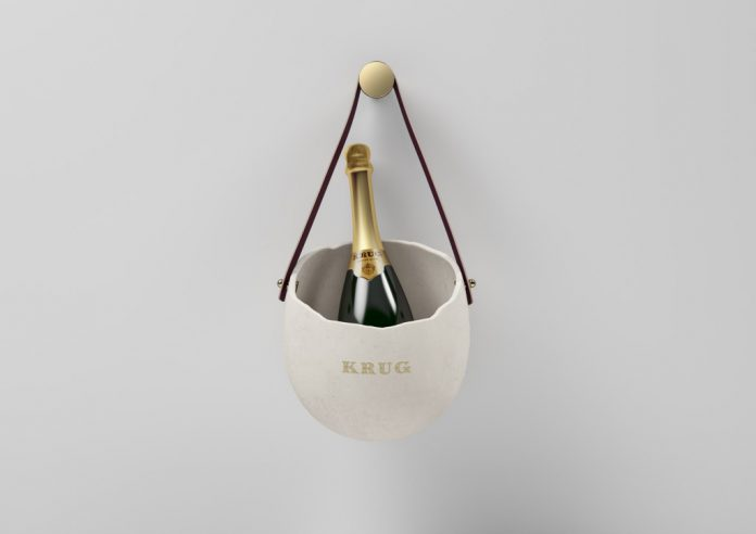Krug Egg Bucket