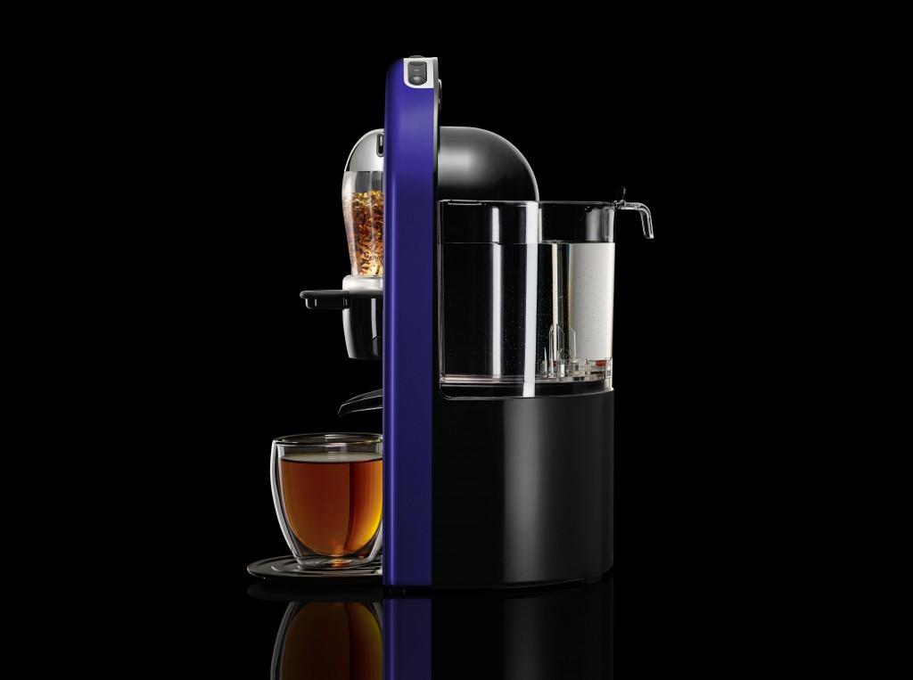 lipton cr une nouvelle machine th en dition limit e. Black Bedroom Furniture Sets. Home Design Ideas
