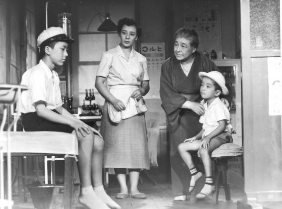 Carlotta l'âge d'or du cinéma japonais