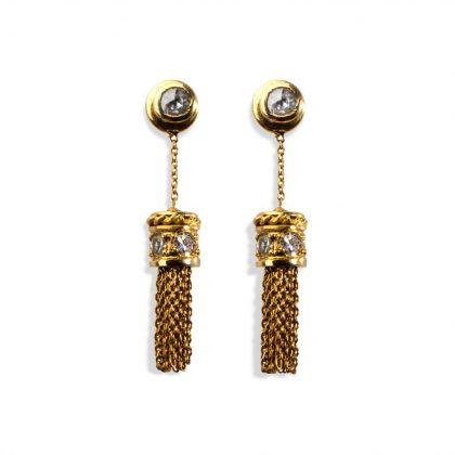 Boucles d'oreille Laure de Sagazan x Printemps Joaillerie