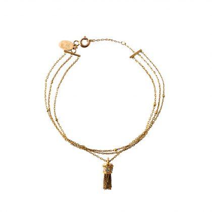 Bracelet Laure de Sagazan x Printemps Joaillerie