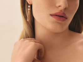 Collection capsule Laure de Sagazan x Printemps Joaillerie