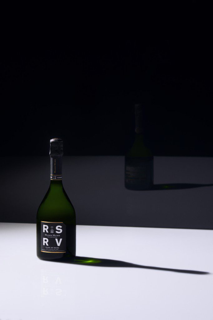 Mumm RSRV