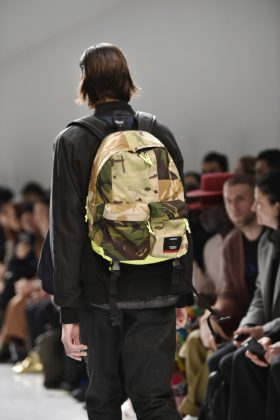Eastpak x Christopher Raeburn