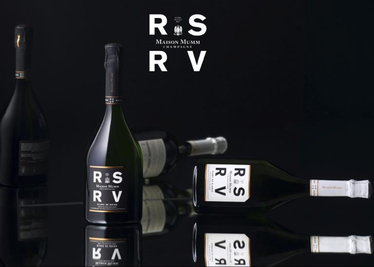 Cuvée RSRV