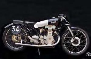 Jonghi 350 de 1934