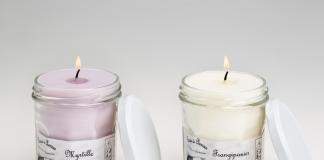 Coffret 10 ans Les bougies de Charroux