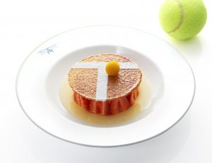 Terrasse Kleber - Peninsula Paris - Roland Garros