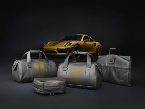 Set Bagage Porsche 911 Turbo S Exclusive Series