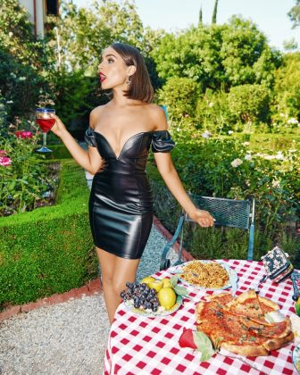 Collection Olivia Culpo x PrettyLittleThing