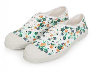 Chaussures Bensimon x Soi