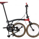 Vélo Brompton CHPT3 David Millar