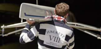 Hackett x Henley Royal Regatta