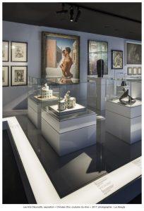 Christian Dior Couturier du rêve Musée des Arts Décoratifs