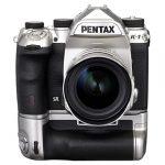 Edition Limitée Pentax Silver
